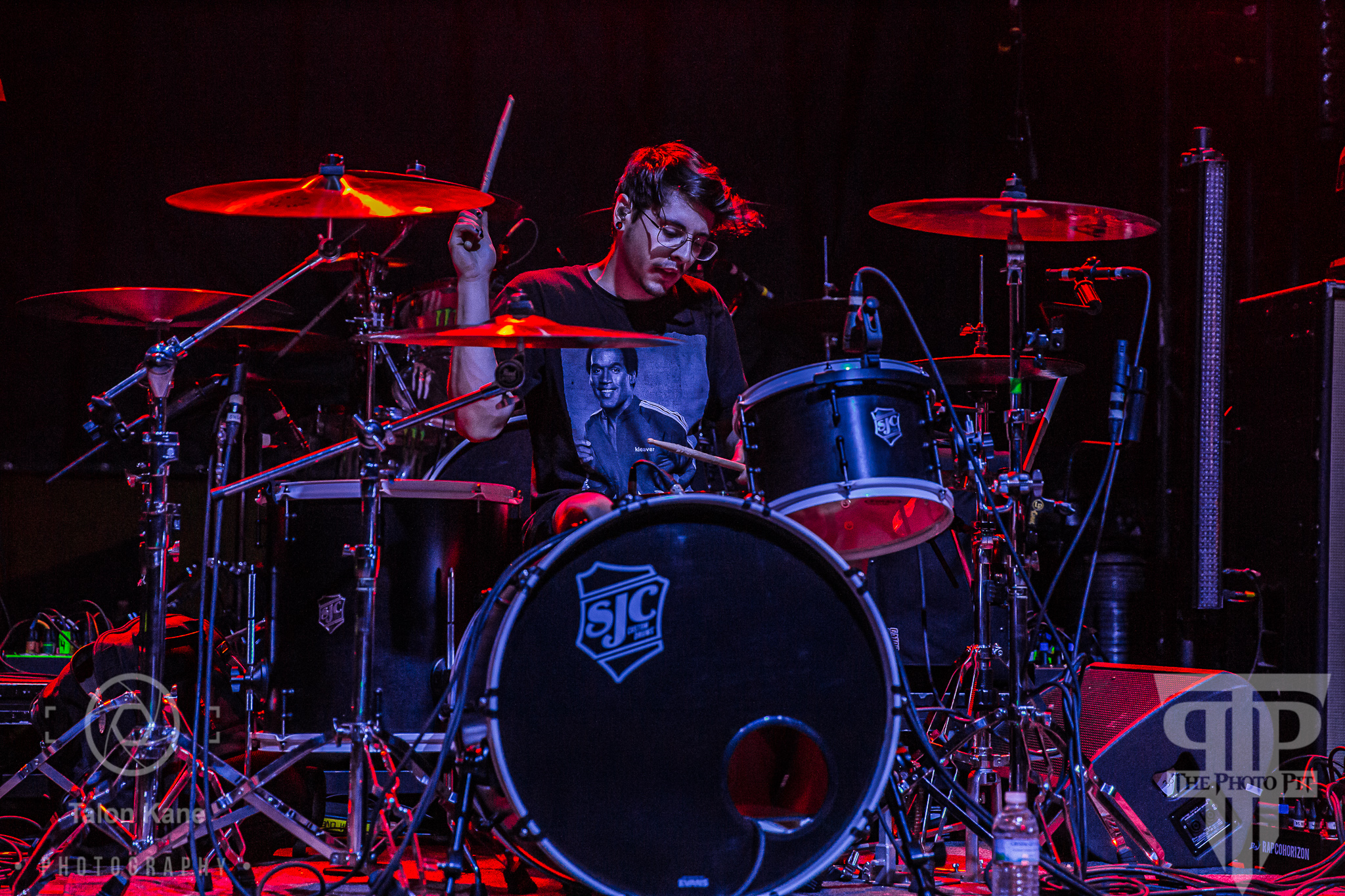 From The Pit To The Crowd: Crown The Empire with Attila